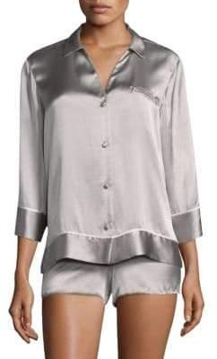 Josie Natori Key Essentials Pajama Set