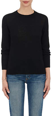 Barneys New York Women's Cashmere Loose-Knit Sweater - Black