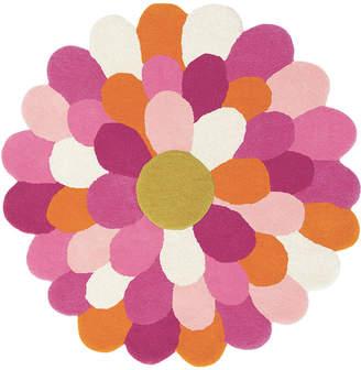 Harlequin Funky Flower Rug 140x140cm