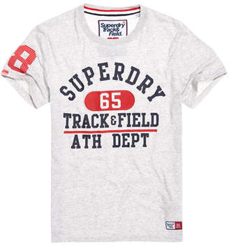 Superdry Trackster Lite T-shirt