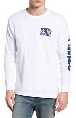 O'Neill Packed Graphic T-Shirt