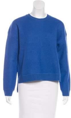 Tory Sport Merino Wool Sweater