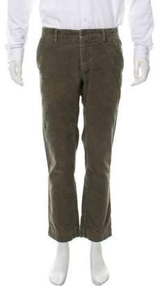 Mason Cropped Corduroy Pants w/ Tags