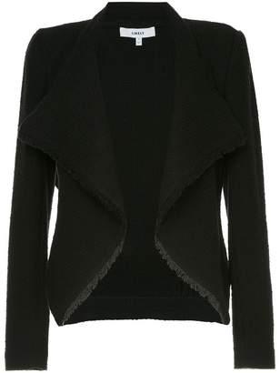 LIKELY cropped lightweight blazer