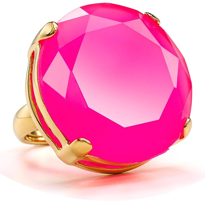 Kate Spade Cameo Jewels Ring