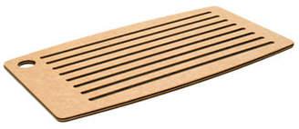Epicurean Bread Board Natural/Slate