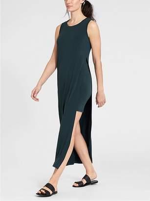 Athleta Gaia Tee Dress