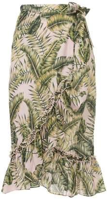 SUBOO Palma set dress