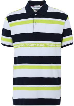 Tommy Jeans Polo shirts - Item 12326449WE