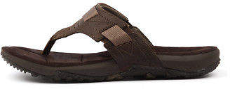 Merrell New Terrand Thong Mens Shoes Casual Sandals Sandals Flat