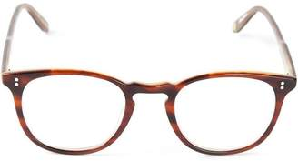 Garrett Leight 'Kinney' optical glasses
