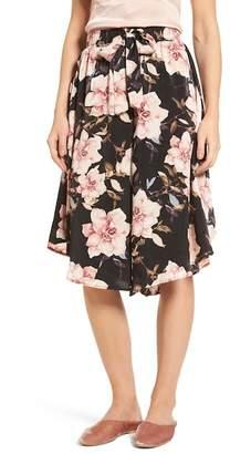 BP Floral Culottes