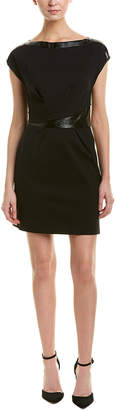 The Kooples Hopla Sheath Dress