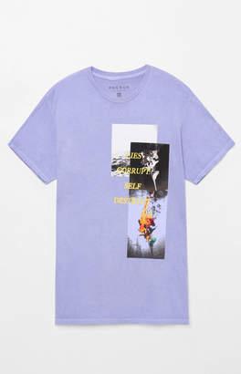 PacSun Poet Pigment T-Shirt