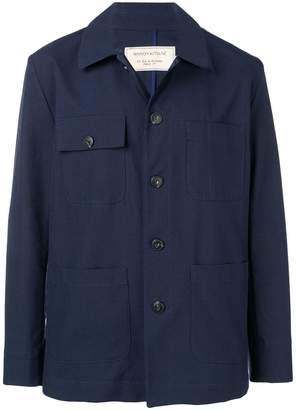 MAISON KITSUNÉ shirt jacket