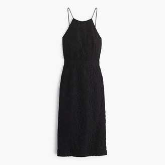 Lydia dress in Leavers lace $228 thestylecure.com