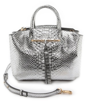 Brian Atwood Small East / West Tote