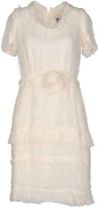 Lanvin Short dresses