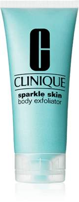 Clinique Sparkle SkinTM Body Exfoliator