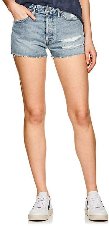 Women's Cindy Cutoff Denim Shorts