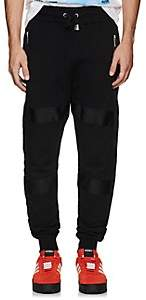 Blood Brother MEN'S BUNGIE COTTON JOGGER PANTS
