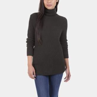 A.L.C. Emry Cashmere Blend Turtleneck Sweater