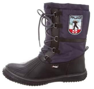 Pajar Snow Mid-Calf Boots