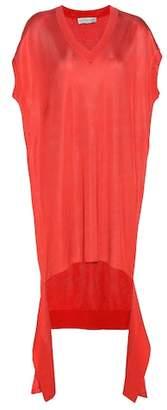 Balenciaga Piqué dress