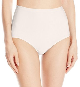 Vanity Fair Women's Cooling Touch Brief Panty 13123 $11.50 thestylecure.com
