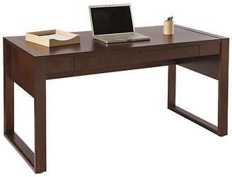 Studio 7 Writing Desk Size: Small, Finish: Dark Walnut