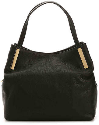 Vince Camuto Teri Leather Shoulder Bag - Women's