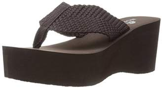 NOMAD Women's Tide Wedge Sandal