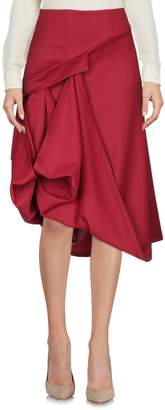 J.W.Anderson 3/4 length skirts