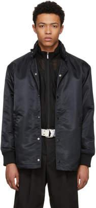 Y-3 Black Coach Jacket