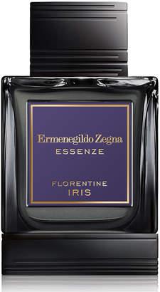 Ermenegildo Zegna Essenze Florentine Iris Eau de Parfum, 3.4 oz./ 100 mL