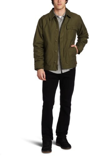 Brixton Men's Taylor Military Jacket