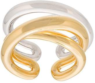 Charlotte Chesnais wraparound ring