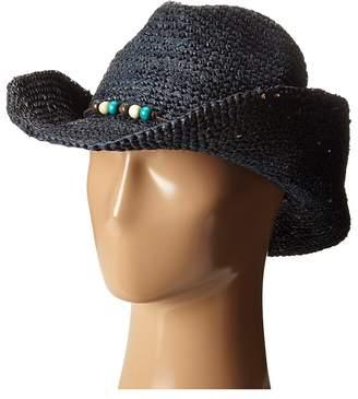 Roxy Cantina Fedora Fedora Hats