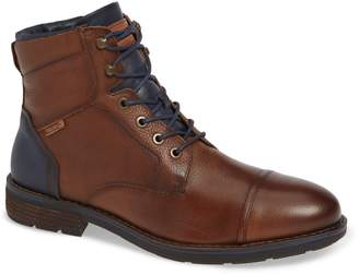 PIKOLINOS York Cap Toe Boot