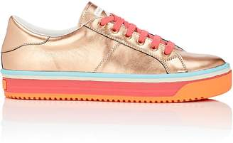 Marc Jacobs Women's Leather Sneakers