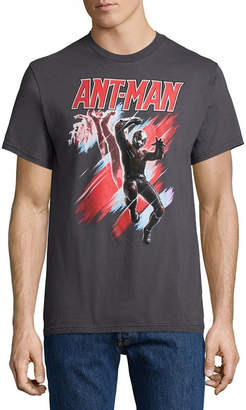 Novelty T-Shirts Ant-Man Graphic Tee