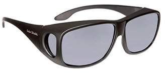 Solar Shield Classic Mustang Fits Over Sunglasses