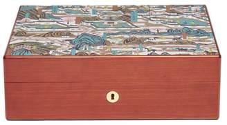SHANG XIA Wutaishan cigar box