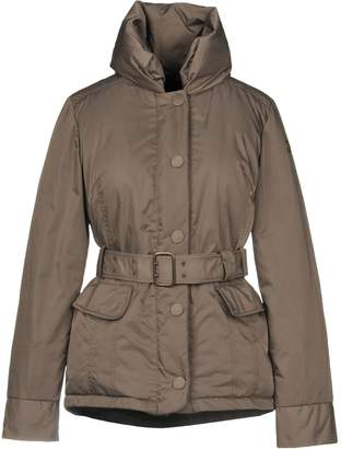 Historic Research Down jackets