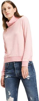 Tommy Hilfiger Turtleneck Sweatshirt