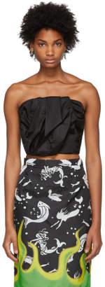 Prada Black Look 3 Bustier