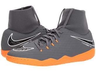 Nike Hypervenom PhantomX 3 Academy Dynamic Fit IC Men's Soccer Shoes
