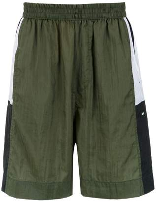 Àlg two tone shorts
