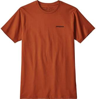 Patagonia P-6 Logo Organic T-Shirt - Men's