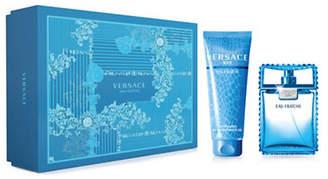 Versace 2-Piece Eau Fraiche Gift Set